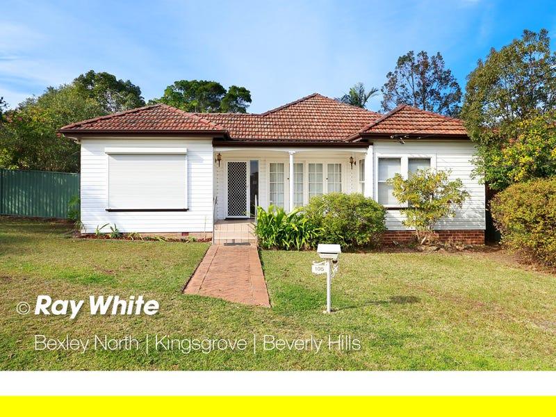 105 Karne Street (North), Roselands, NSW 2196