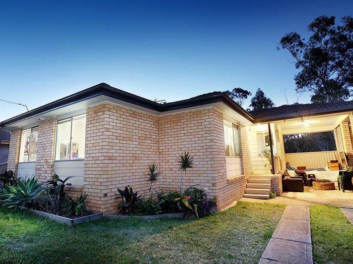 6 Lentara Ct, Georges Hall, NSW 2198