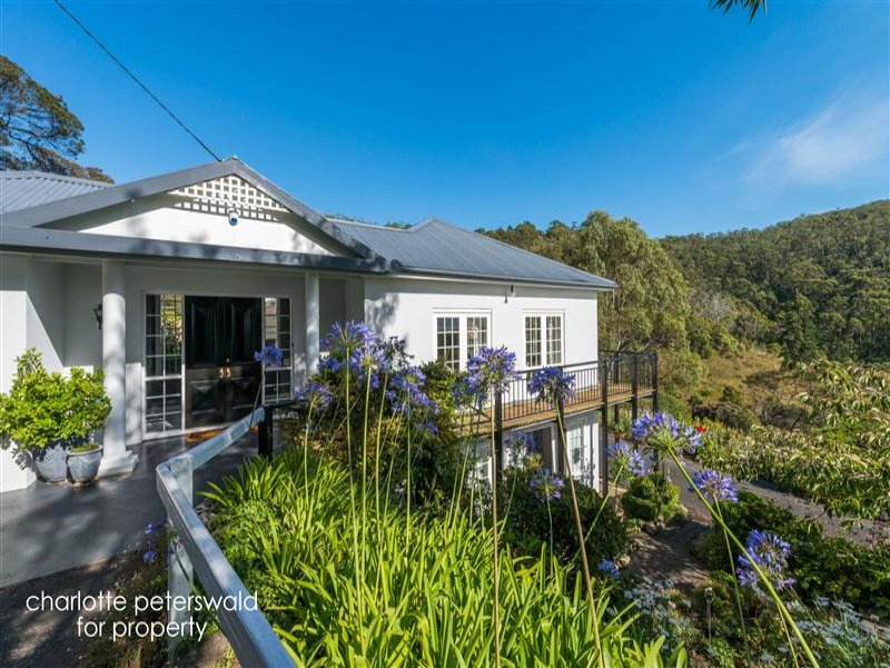 5 Taronga Road, Bonnet Hill, Tas 7053