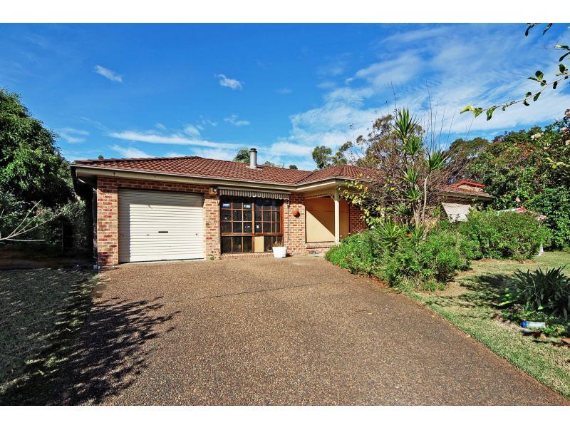 13 Gunyuma Crescent, North Nowra, NSW 2541