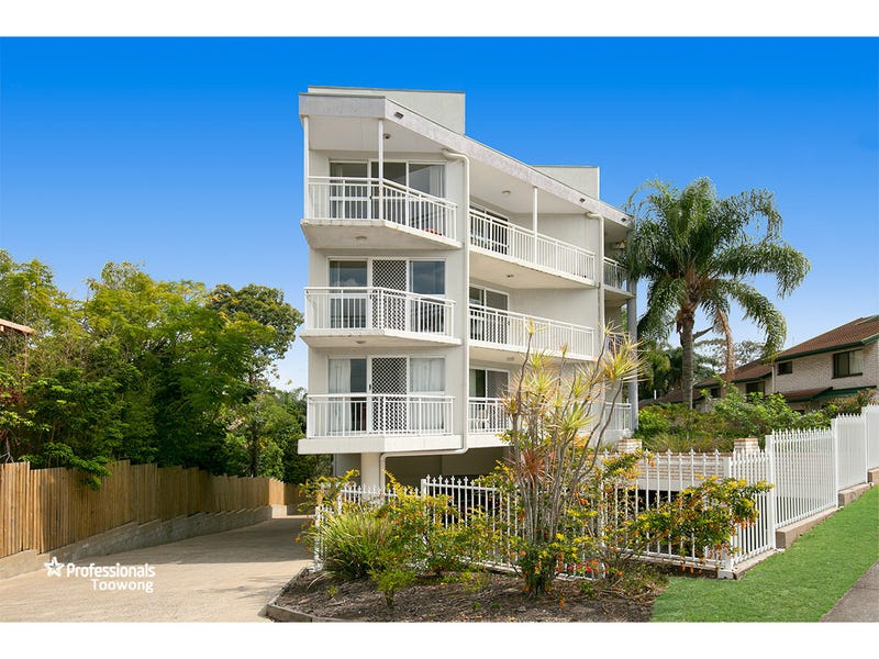 9/92 Station Road, Indooroopilly, Qld 4068