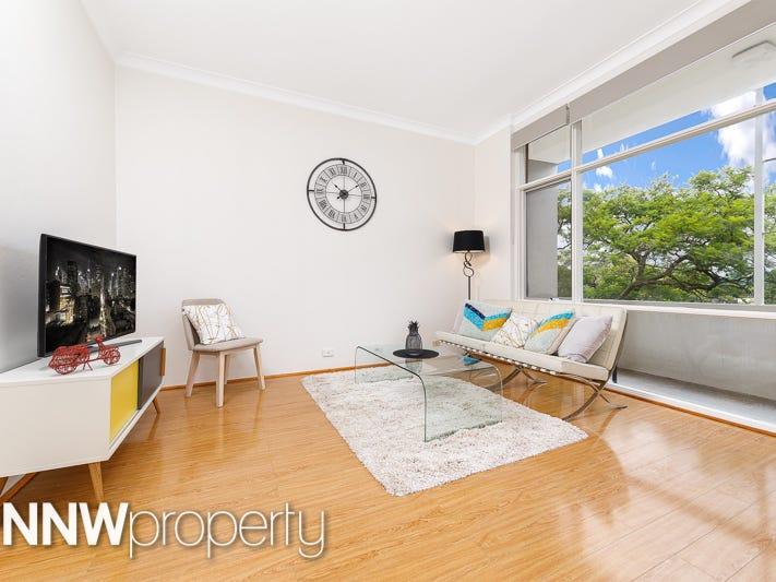 7/11 Pembroke Street, Epping, NSW 2121