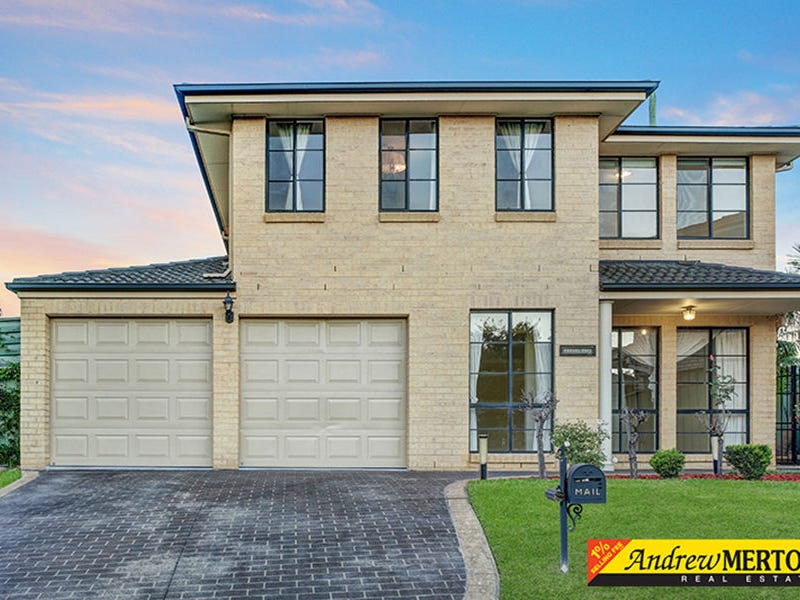 22 Iwan Place, Beaumont Hills, NSW 2155