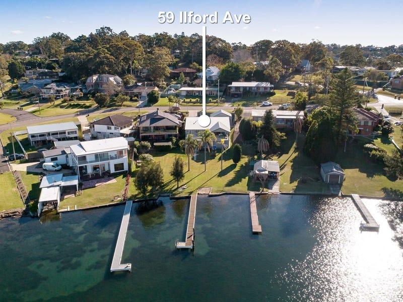 59 Ilford Avenue, Buttaba, NSW 2283
