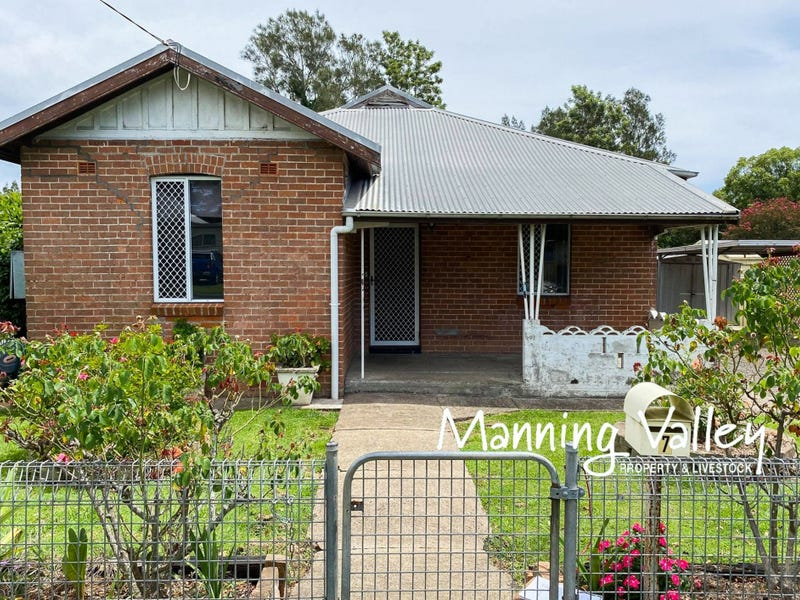 7 Railway Street, Taree, NSW 2430