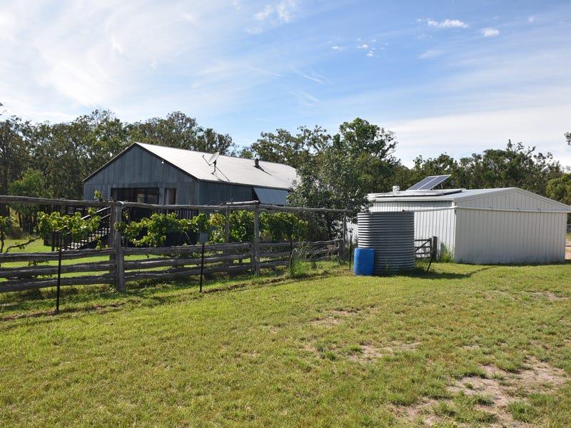 2293 Pindari Dam Road, Pindaroi, NSW 2361