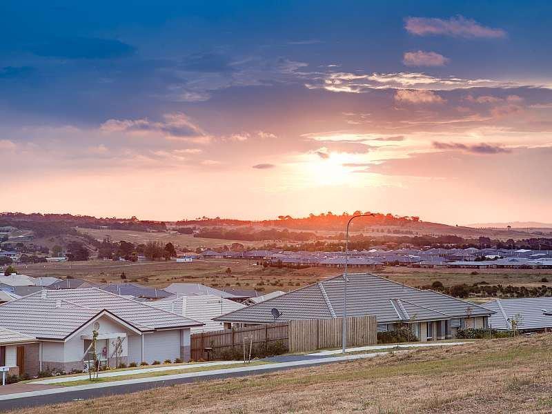 Lot 2808, Walsh Drive, Goulburn North, NSW 2580