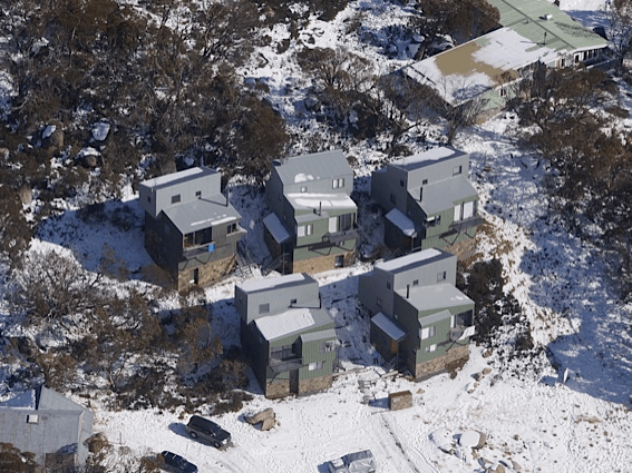 Chalet 4 Pipet Place, Perisher Valley, NSW 2624