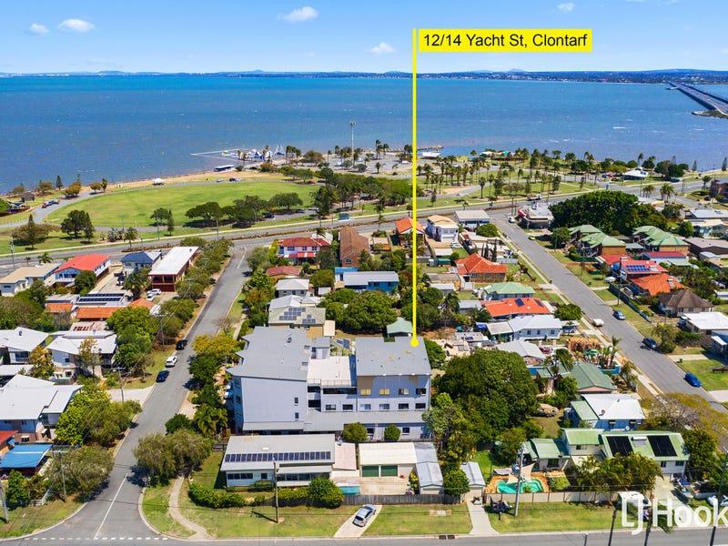 12 14 Yacht Street Clontarf Qld 4019 Property Details