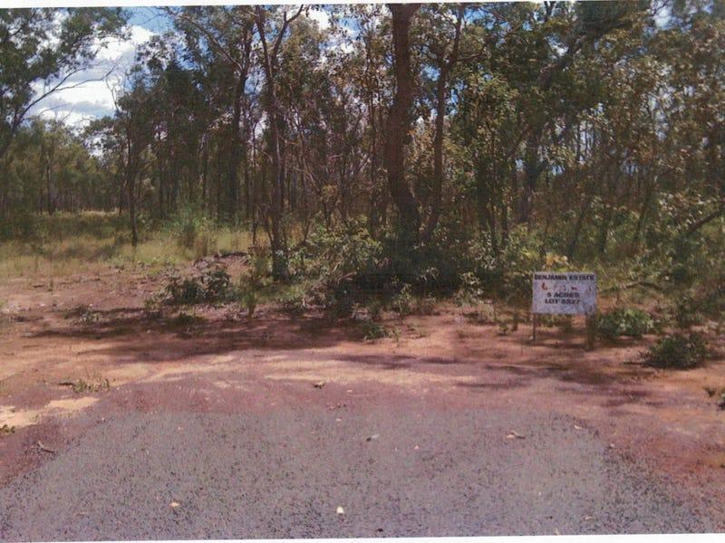Lot 3, 139 Eucalyptus Road, Herbert