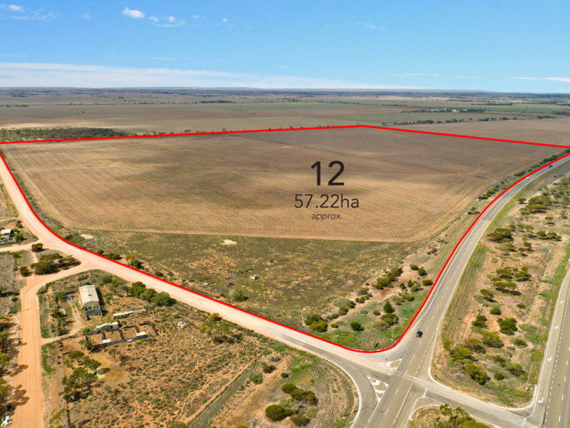 Lot 12, Port Wakefield Road, Wild Horse Plains, SA 5501
