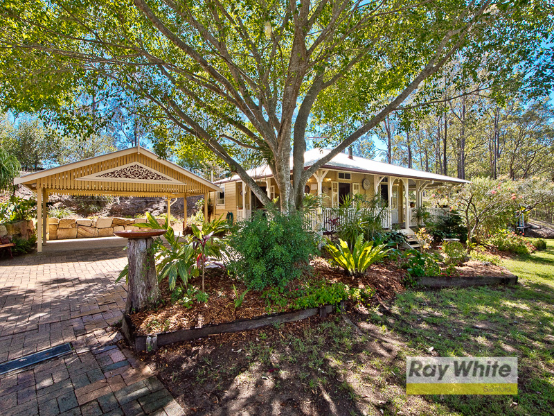 109 Dales Road, Kobble Creek, Qld 4520