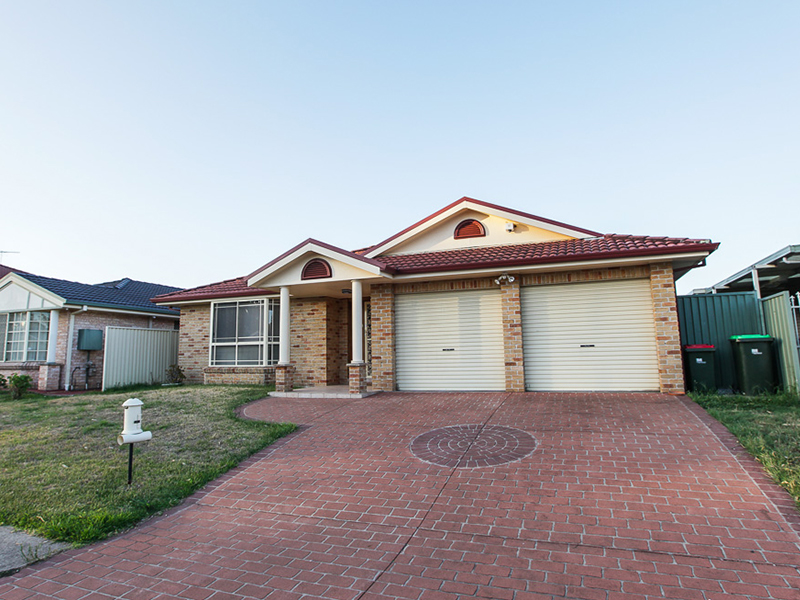 15 Concettina Place, Prestons, NSW 2170