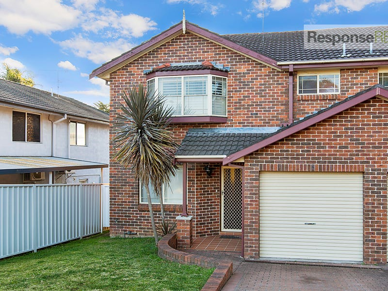 1/17 Lowanna Drive, South Penrith, NSW 2750