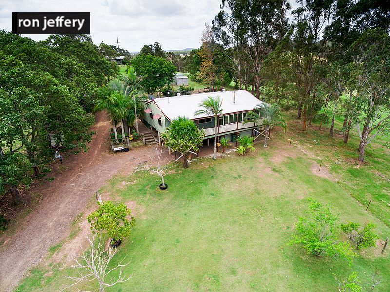 2555 Mary Valley Rd, Kandanga, Qld 4570