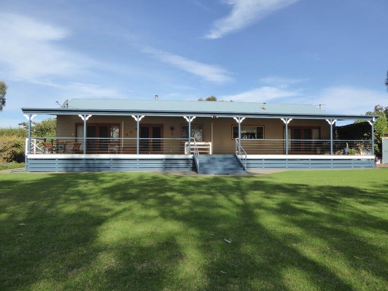 119 NILSSONS LANE, Lake Cargelligo, NSW 2672