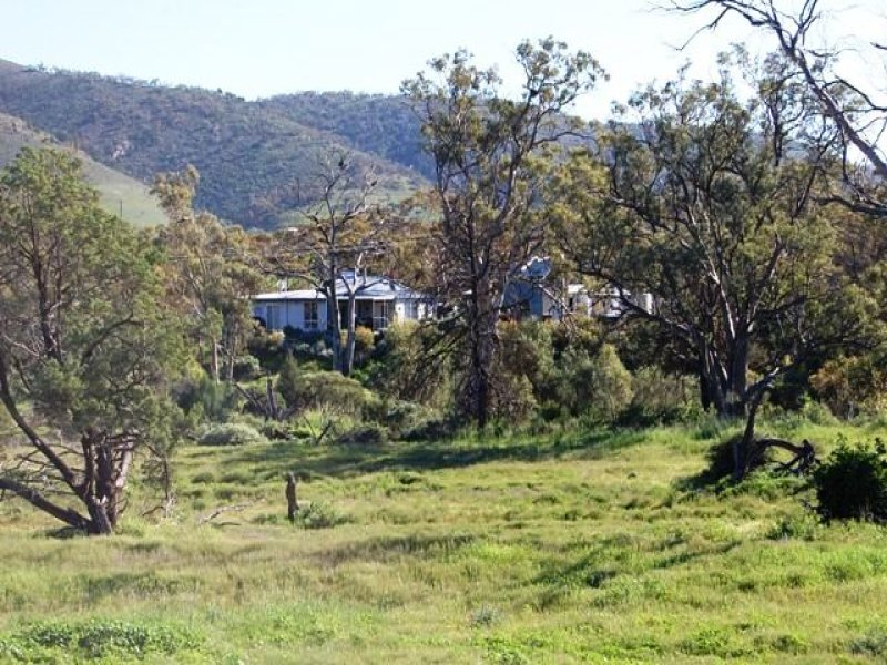 Lot 1 Flinders Ranges Way, Saltia, SA 5433