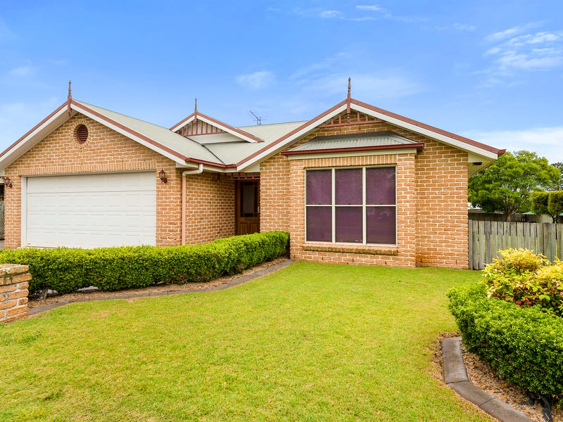 7 Sweetapple Crescent, Centenary Heights, Qld 4350
