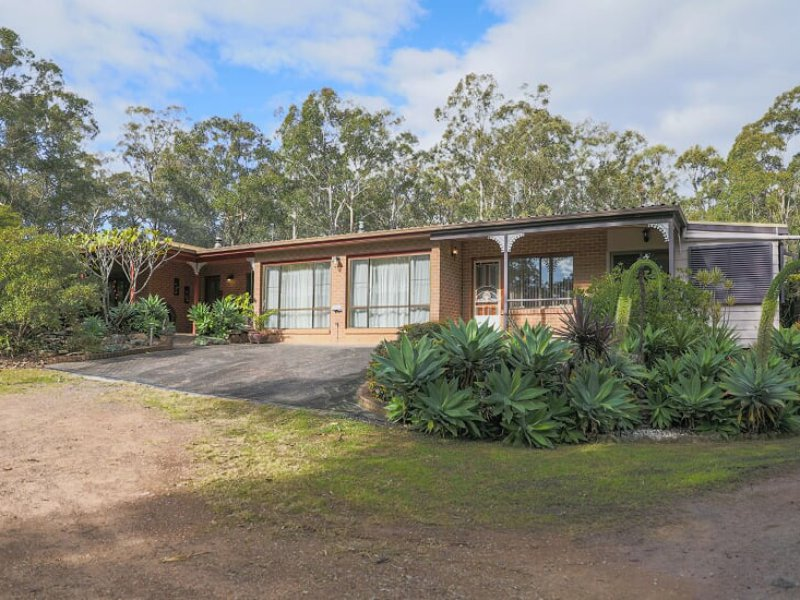 213 Six Mile Road, Eagleton, NSW 2324