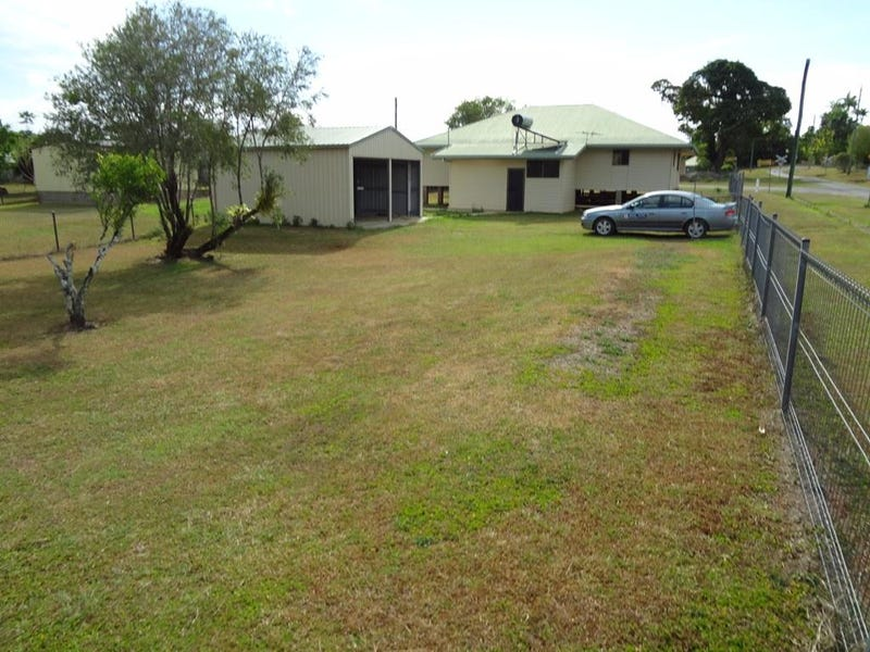 18 O'Brien Street, South Johnstone