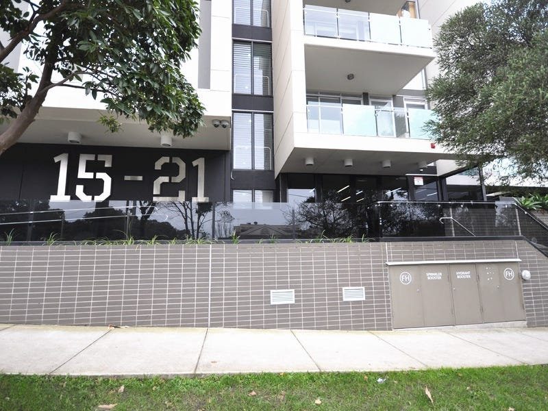205/15-21 Harrow Street, Box Hill, Vic 3128