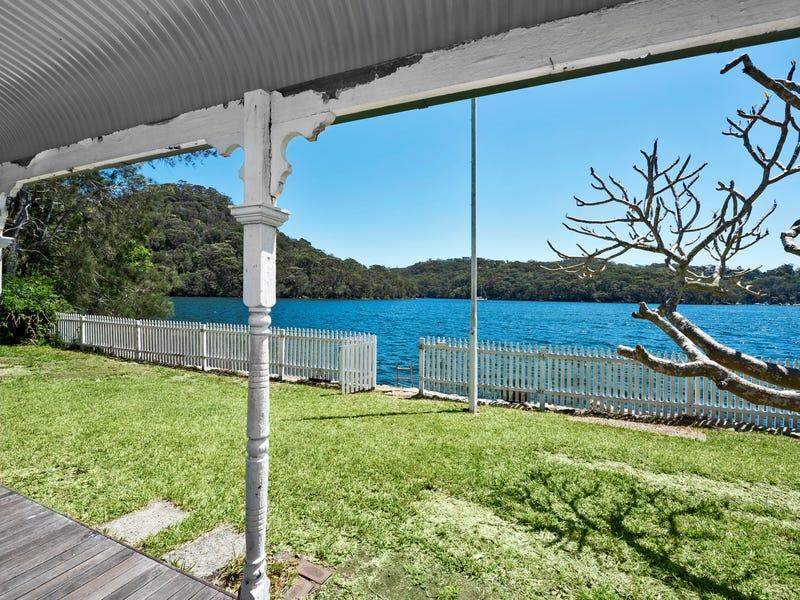 233a Edinburgh Road, Castlecrag, NSW 2068