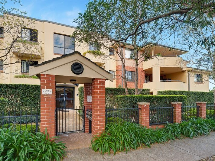 15/9-11 Nelson Street, Chatswood, NSW 2067