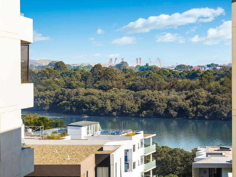 27/86-88 Tennyson Road, Mortlake, NSW 2137