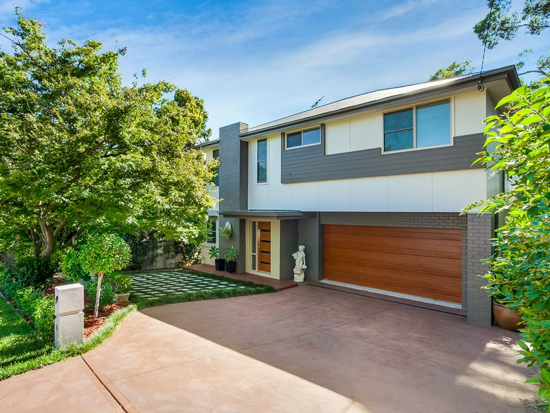 19 Third Avenue, Lane Cove, NSW 2066