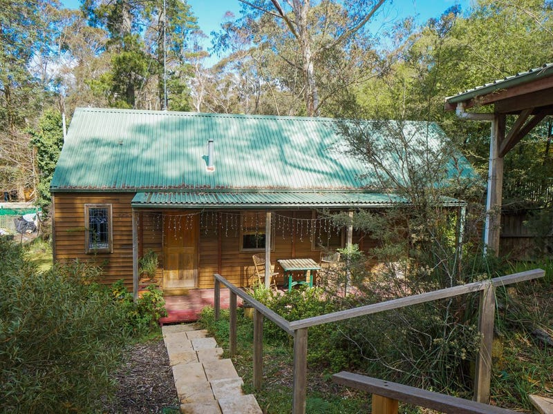 5 Fairlop Road, Medlow Bath, NSW 2780