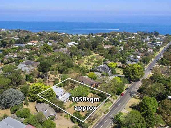 68-70 Canadian Bay Road, Mount Eliza, Vic 3930