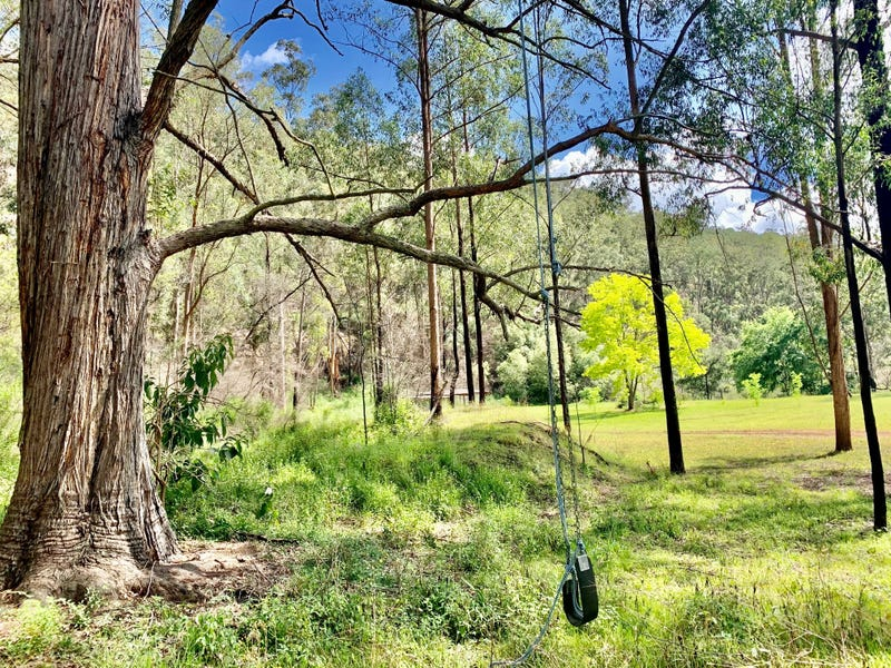 318 Stockyard Creek Rd, Paynes Crossing, NSW 2325