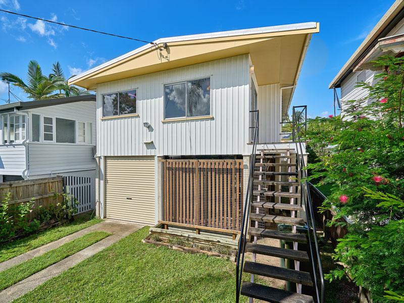 31 Queen Street, Parramatta Park, Qld 4870