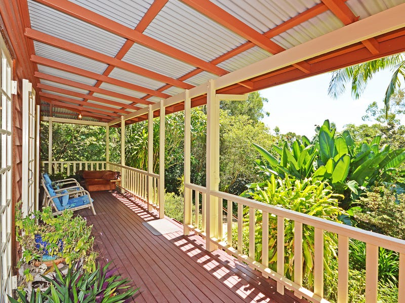 73 Bonnydoon Road, Uki, NSW 2484