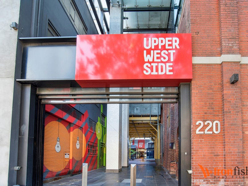 3018/220 Spencer Street, Melbourne, Vic 3000