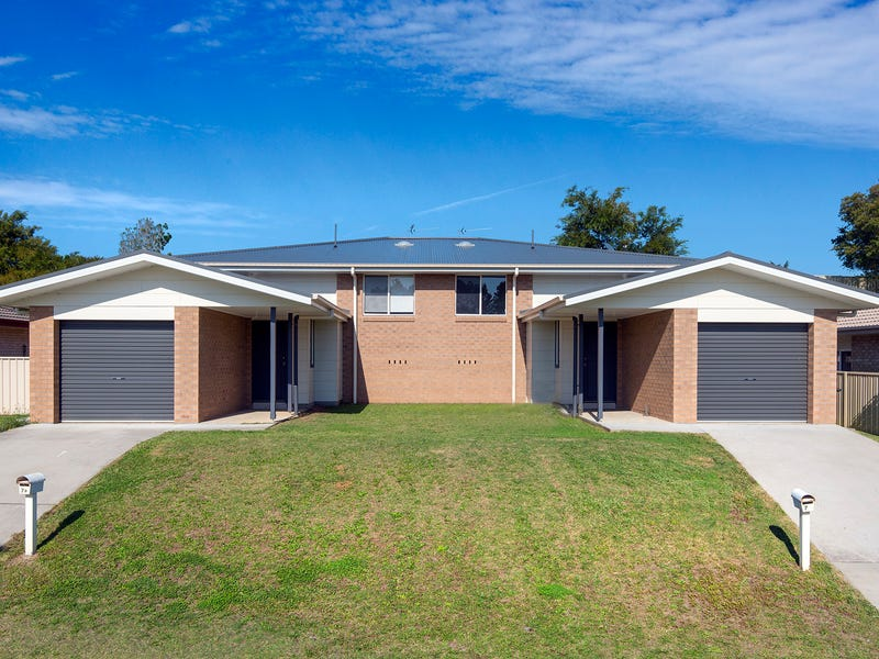 7A & 7B Laura Place, Macksville, NSW 2447