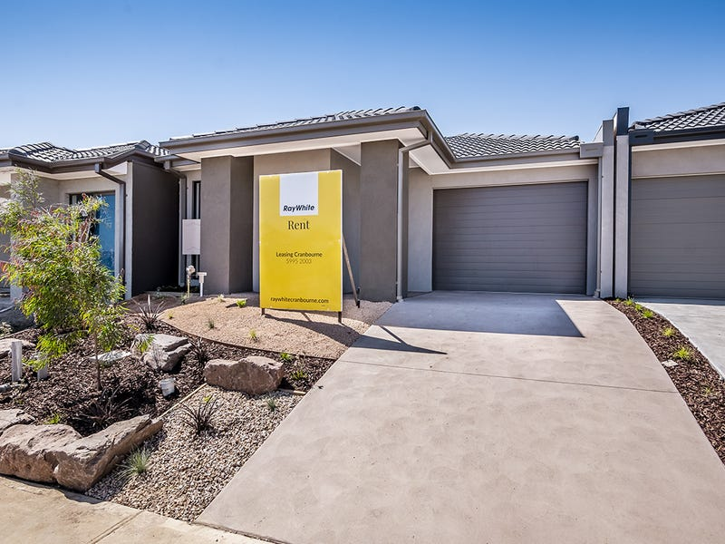 56 Walhallow Drive, Clyde North, Vic 3978
