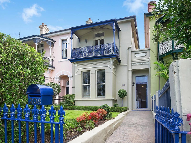 208 Glebe Point Road, Glebe, NSW 2037