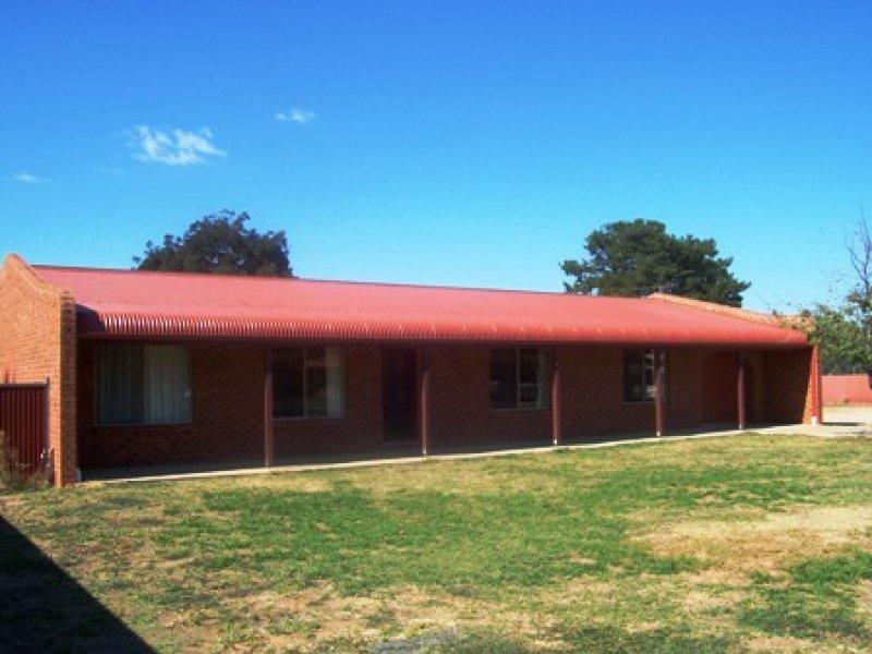 11/144 Federation Avenue, Corowa, NSW 2646