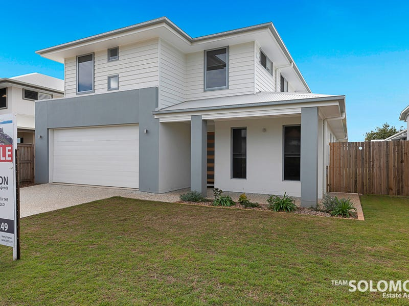 18 Somersby Court, Birkdale, Qld 4159