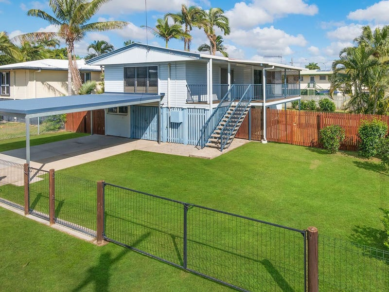 41 Blaxland Crescent, Vincent, Qld 4814