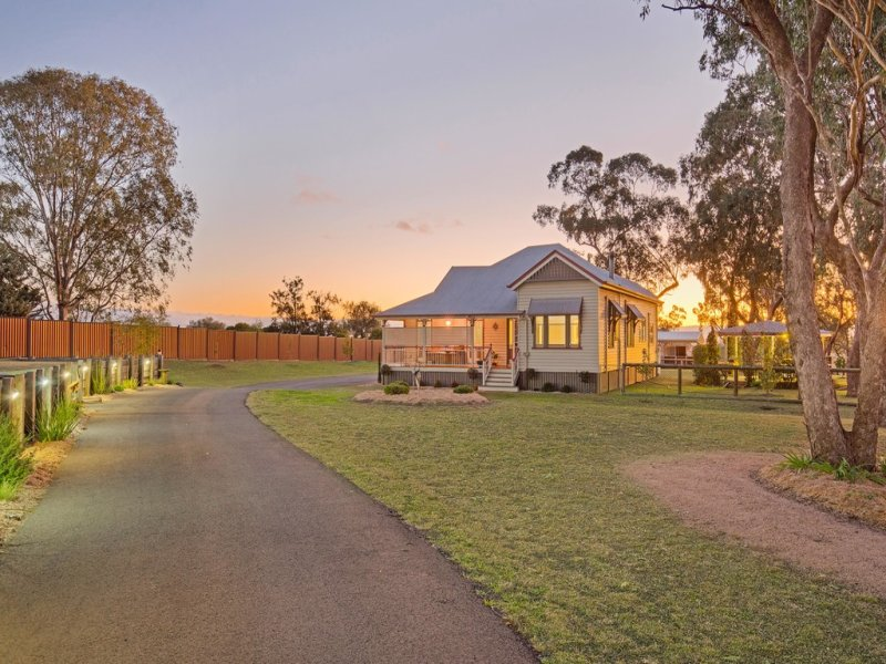 44 Berry Road, Vale View, Qld 4352