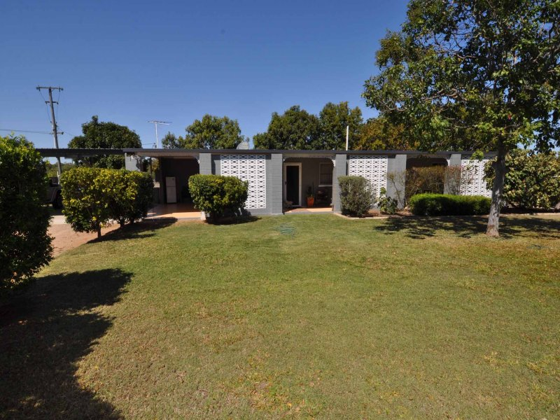 18 Jardine Lane, Charters Towers City, Qld 4820