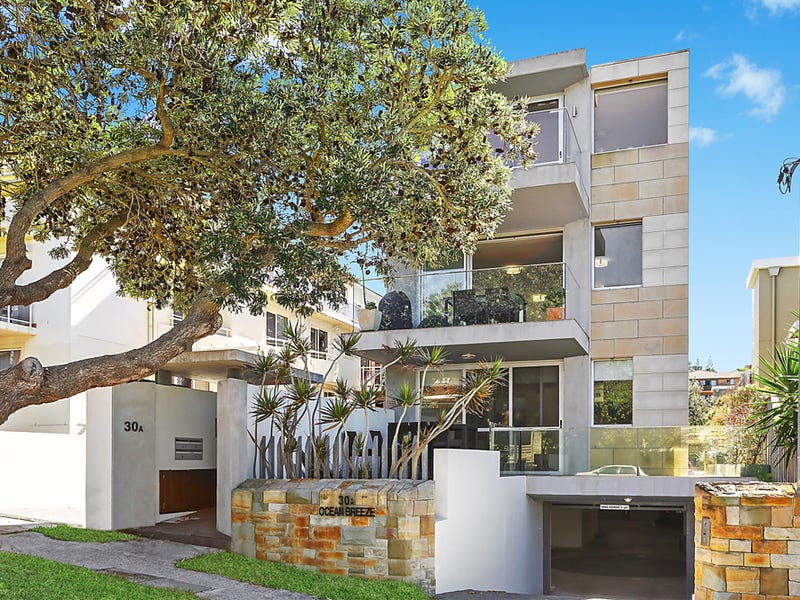 2/30A Diamond Bay Road, Vaucluse, NSW 2030