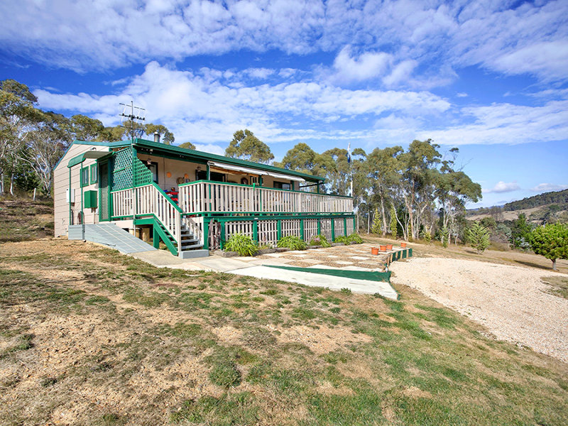 Lot 254 Cartwright Street, Rydal, NSW 2790