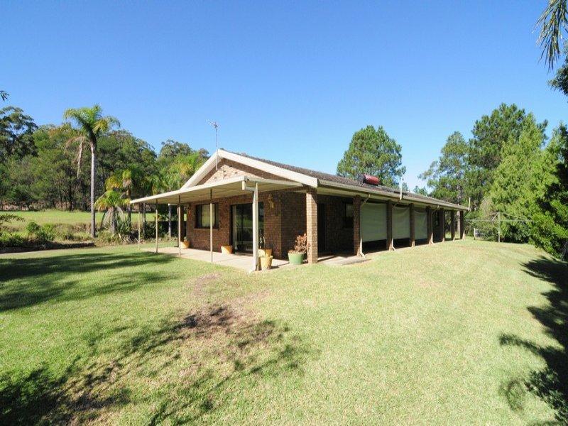 11 Parma Road, Falls Creek, NSW 2540