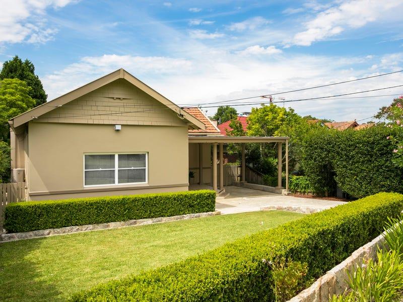 23 Woodside Avenue, Lindfield, NSW 2070