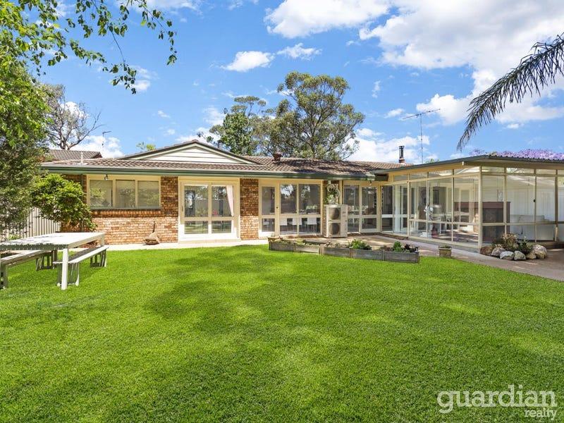 8 Kinarra Avenue, Kellyville, NSW 2155