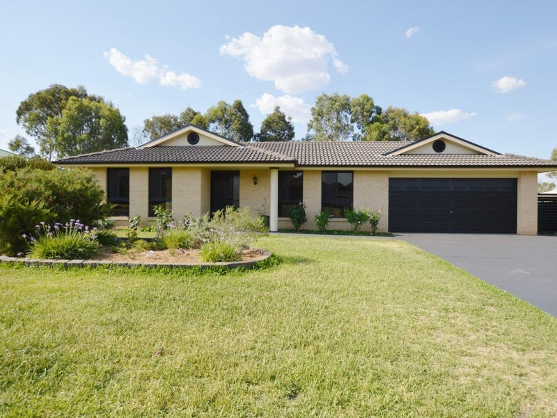 49 Macquarie Drive, Mudgee, NSW 2850
