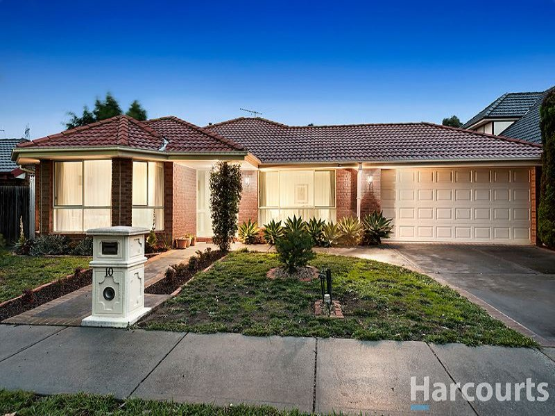 10 Capri Close, South Morang, Vic 3752
